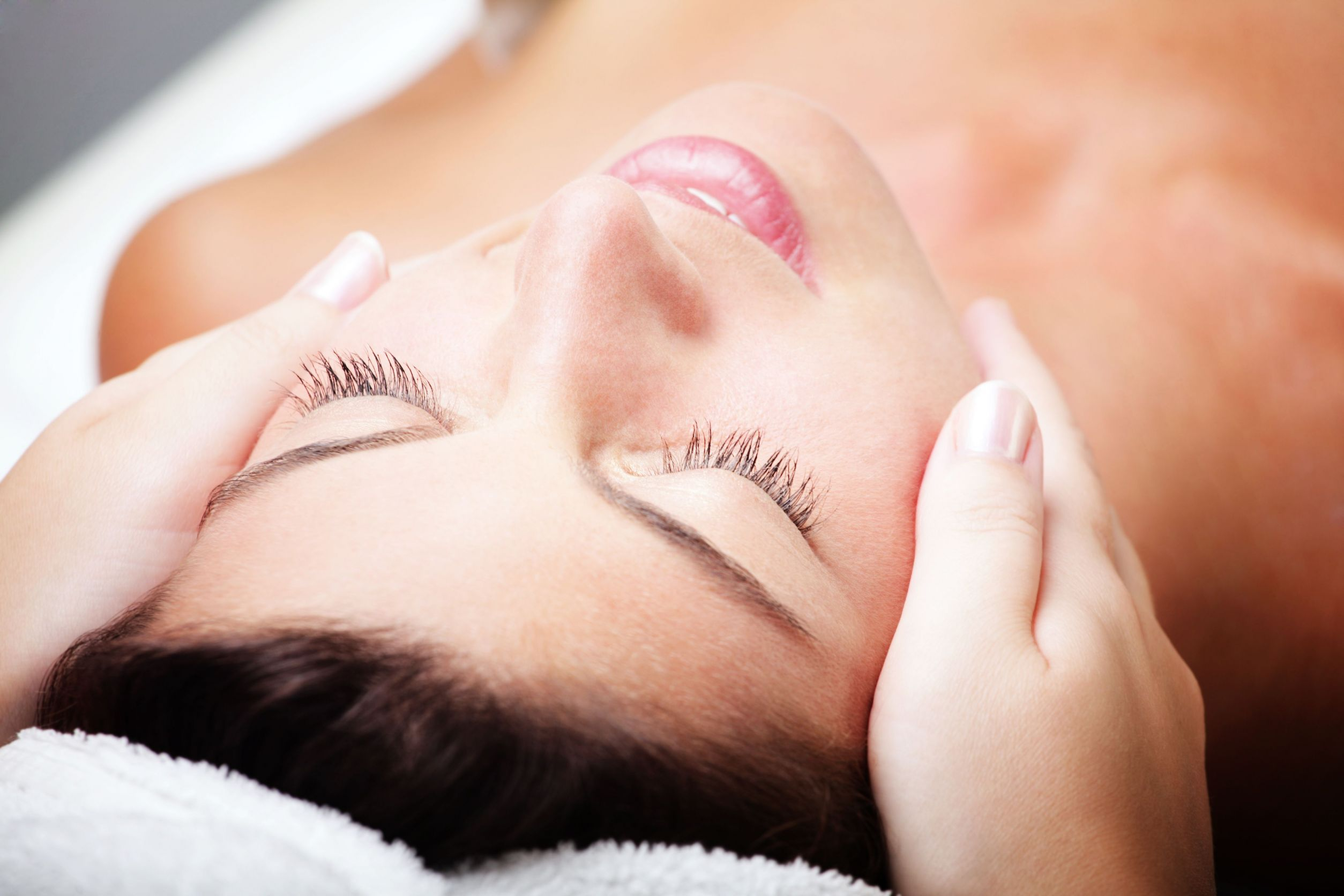 The Benefits of a Relaxation Massage