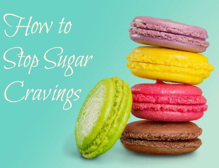 How To Stop Sugar Cravings For Clearer Skin