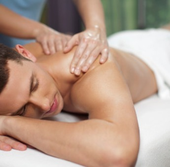 Exercise Is Better With Massage