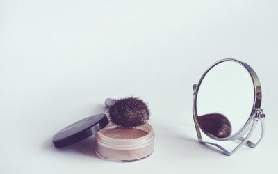 Mirror Me Online Event …a Great Way to Get Practical Skincare Therapy in a Safe Space